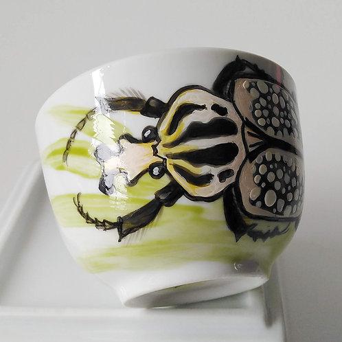 Escarabajo 3