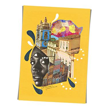 África Bahia