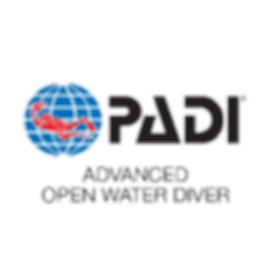 PADI official logo