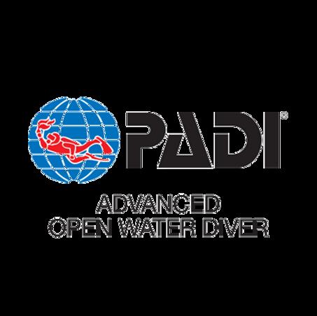 PADI official logo