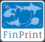 Global Fin Print Logo