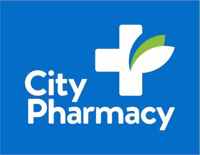 City Pharma Logo
