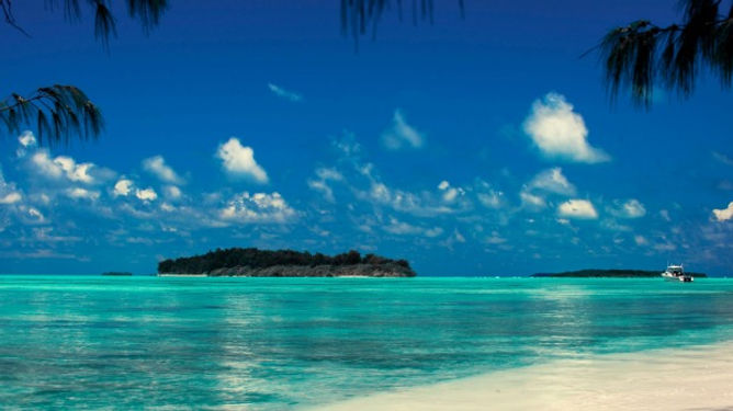 Gabugabutau Island, Conflict Atoll