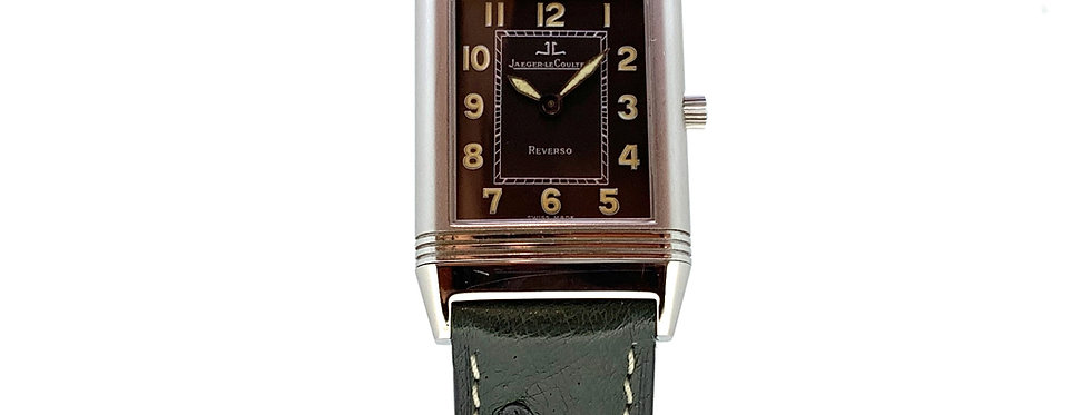 JAEGER-LECOULTRE REVERSO SHADOW  - 3.800€