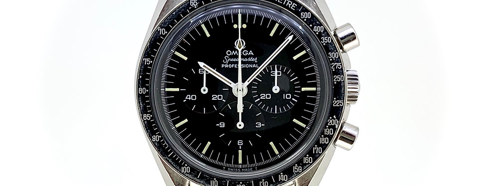 OMEGA SPEEDMASTER PRO MOONWATCH - 6.800€