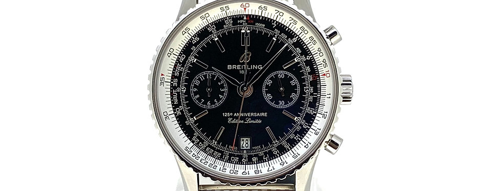 BREITLING NAVITIMER 125TH ANNIVERSARY - A26322 - 4.700€