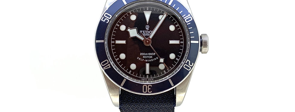 TUDOR BLACK BAY 41 BLUE - 79220B - 3.000€
