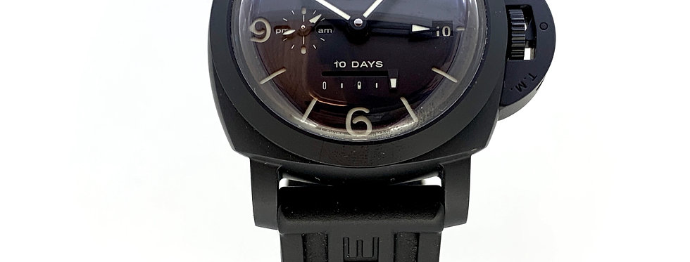 PANERAI LUMINOR CERAMIC 10 DAYS GMT - 12.200€
