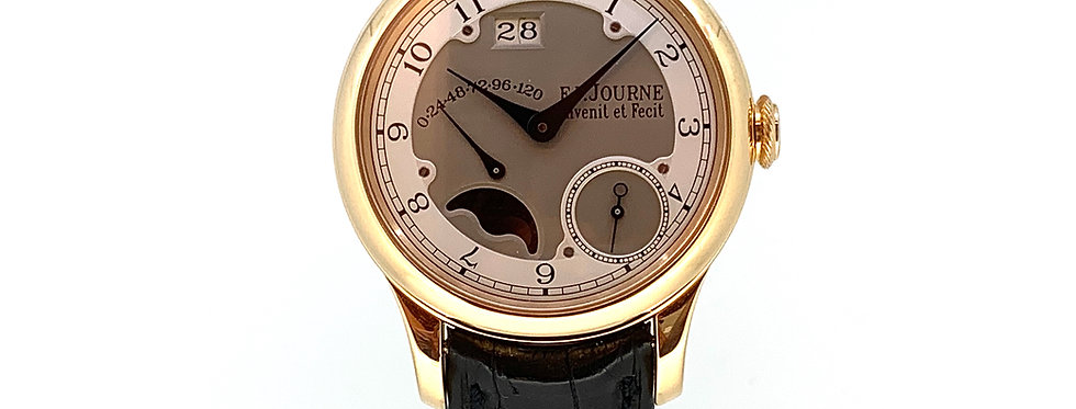 F.P JOURNE OCTA DIVINE  - 35.500€