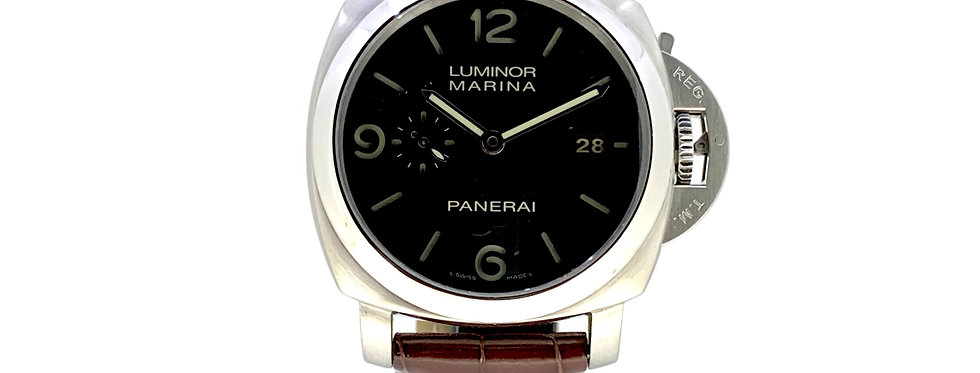 PANERAI LUMINOR MARINA 1950 - PAM312 - 4.300€