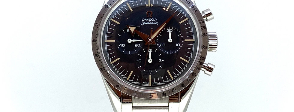 OMEGA SPEEDMASTER 60TH ANNIVERSARY - 6.800€