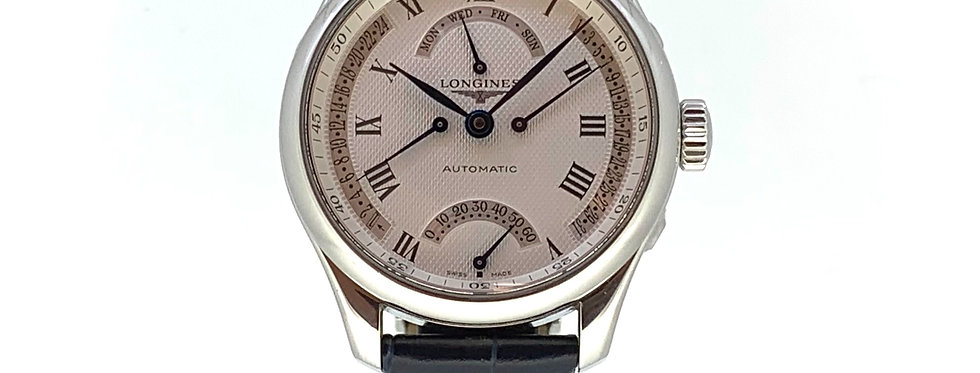 LONGINES MASTER COLLECTION RETROGRADE - 1.900€
