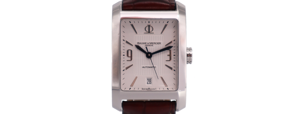 BAUME & MERCIER HAMPTON XL - 1.400€