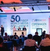 FIBEP WORLD MEDIA INTELLIENCE CONGRESS COPENHAGEN 2018