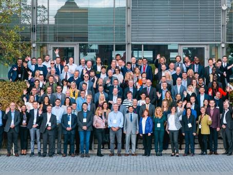 50th World Media Intelligence Congress: International Industry Meeting in Copenhagen