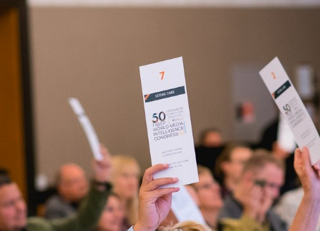 7 quotes from the Media Intelligence leaders at the FIBEP Congress in Copenhagen