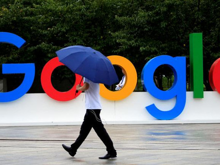 EU court says Germany has to notify EU of copyright law targeting Google
