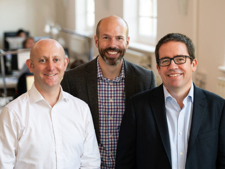 CARMA Names New Management Team for Europe and the Americas