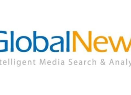 GlobalNews Group Anuncia Joint Venture De Servicios De Digitalización De Información Durante La Misi