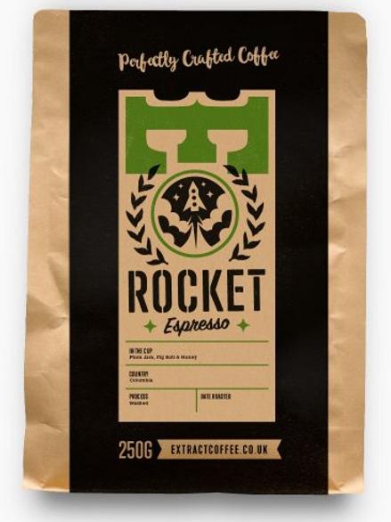 ROCKET (250gr)