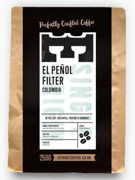 EL PENOL FILTER (250gr)