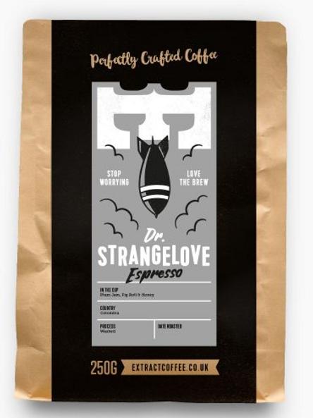 DR. STRANGE LOVE (250gr)