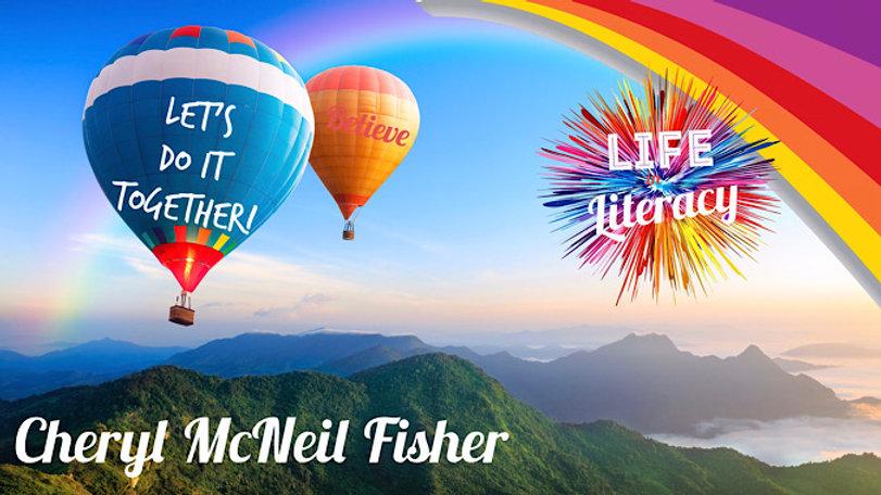 Cheryl McNeil Fisher