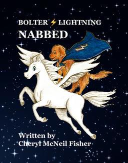 bolter and lightning book cover
