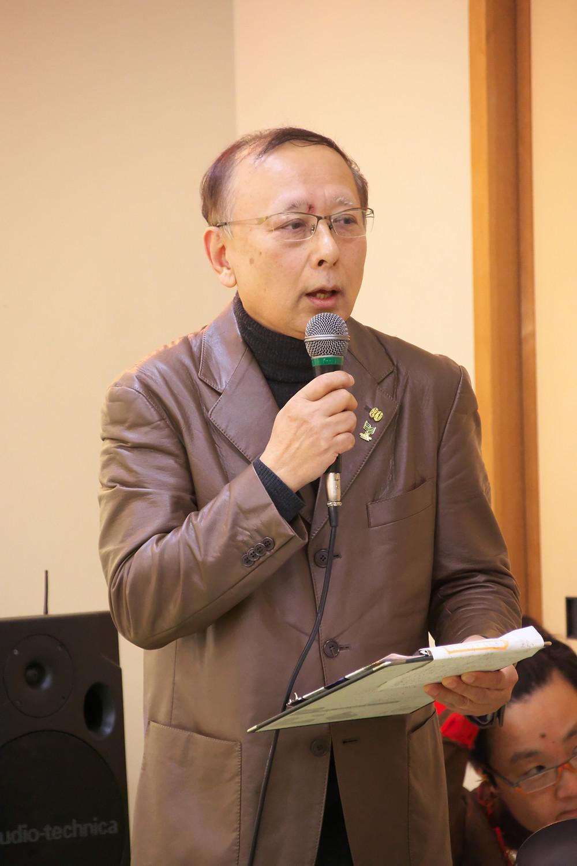 元カフェド・カッファ 平田隆文氏