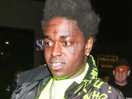 CHARITIES CALL OUT KODAK BLACK FOR DELETING TWEET WHERE HE PROMISED TO DONATE $1 MILLION IF PARDONED