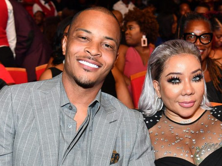 T.I. AND TINY ACCUSED OF SEX TRAFFICKING, DRUGGING AND HAVING SEX WITH 19 PLUS GIRLS