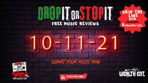 Drop it Or Stop It tonight 9pm its going DOWN!