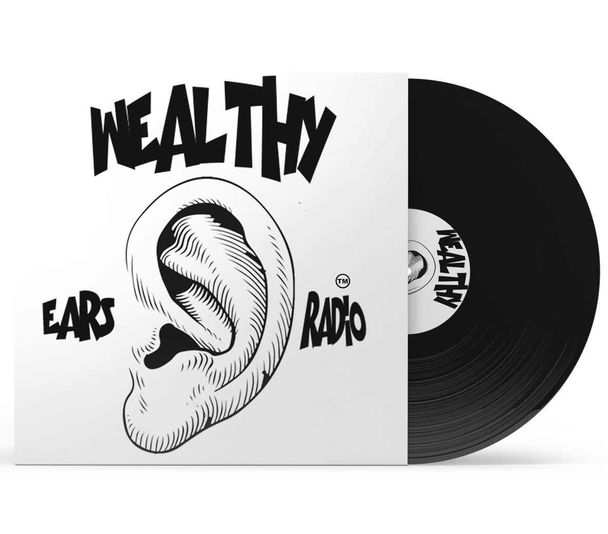 wealthy ears radio record