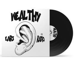 wealthy ears radio record