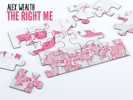 Alex Wealth The Right me available NOW!