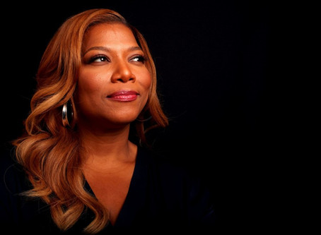 Queen Latifah Reveals Her Celebrity Crush On 'Red Table Talk'