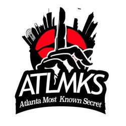 atlantas most known secret