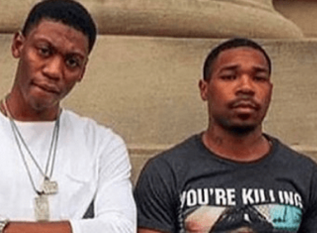 BALTIMORE RAPPER LOR SCOOTA WHO WAS KILLED BEST FRIEND TAKES 32 YEAR PLEA DEAL FOR KILLING 5 PEOPLE