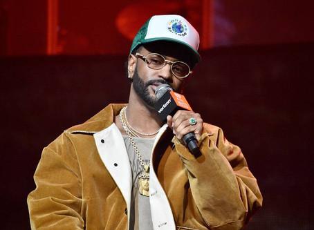 Big Sean Explains Why He's Releasing 'Detroit 2' During Coronavirus Pandemic