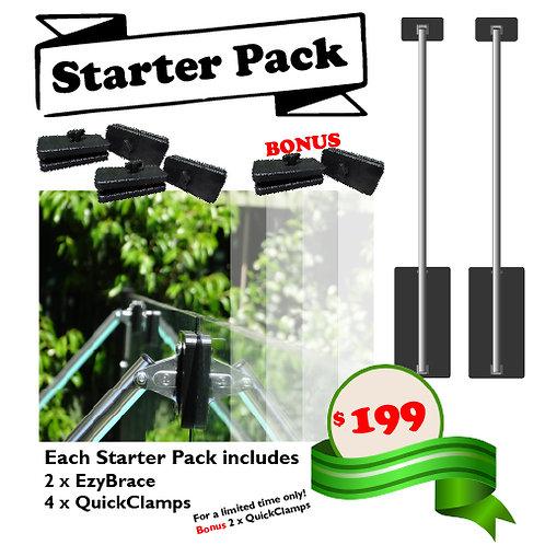 Starter Pack with bonus