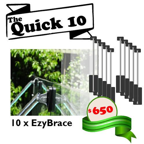 The Quick 10