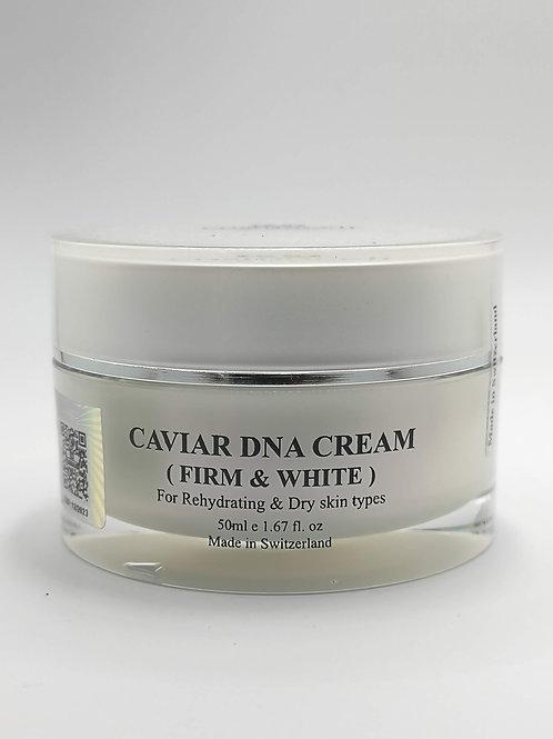 Caviar DNA Cream (Firm & White) 50ml