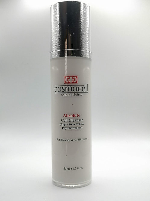 Apple stem cell series-Absolute Cell Cleanser 135ml