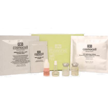 Absolute Swiss Apple Stem Cell Treatment Set