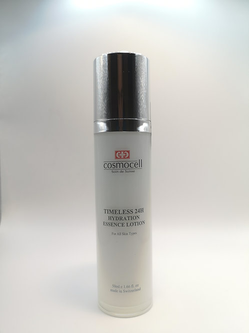 Timeless 24h Hydration Essence In Lotion (50ml)