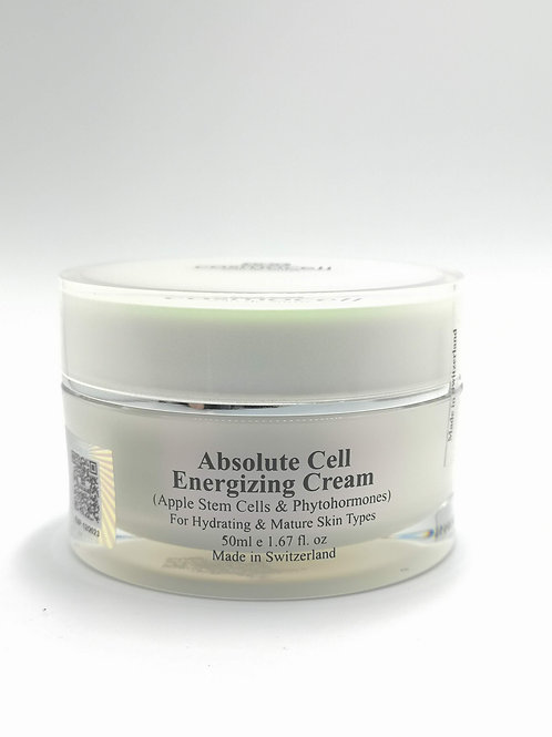 Apple stem cell series -Absolute Cell Energizing Cream 50ml
