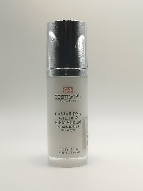 Caviar DNA White & Firm Serum (30ml)