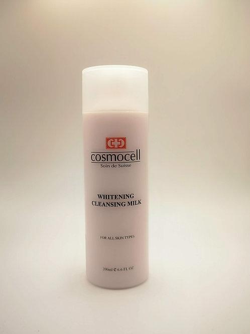 Whitening Cleansing Milk 200ml