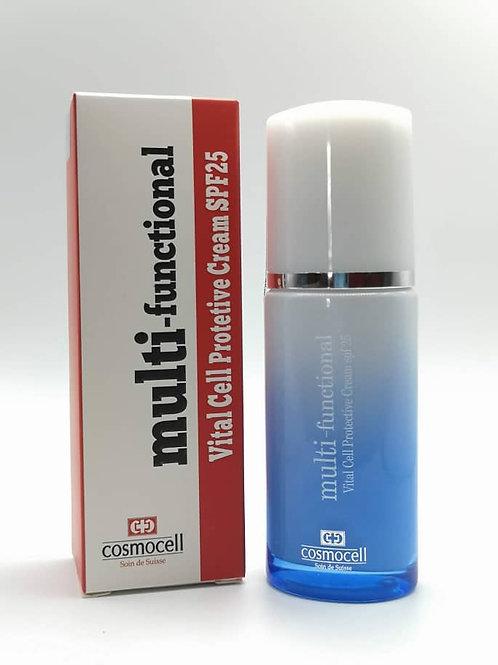 Vital Cell Protective Cream(SPF25) 40ml