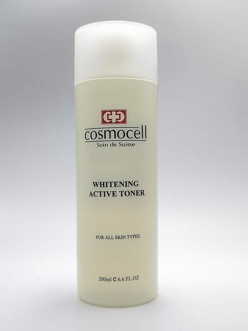 Whitening Active Toner (200ml)